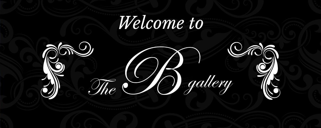 The B Gallery Home Page Slider 2